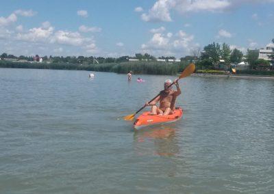 A Velencei tó 2017-ben is csodálatos