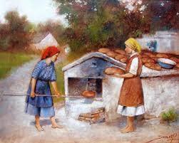 """""""Mindennapi kenyerünket add meg nékünk ma"""""""