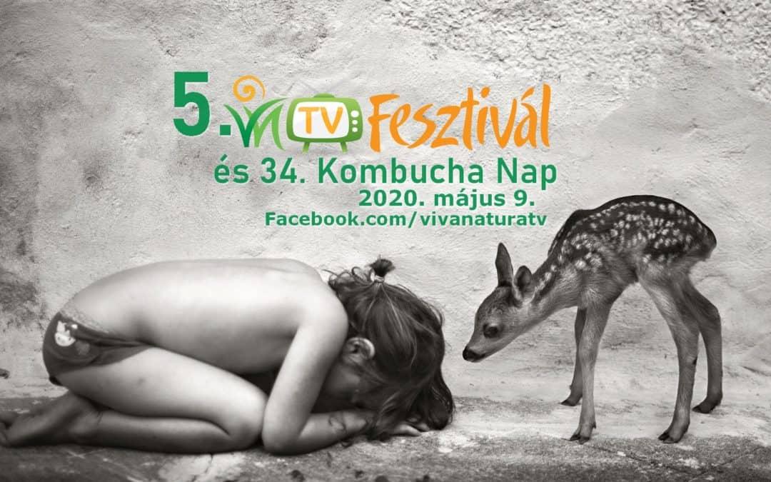 V. VNTV Online Fesztivál